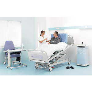 Giường bệnh nhân cao cấp
