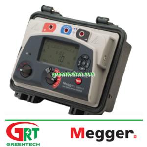 Megger MIT515 - Thiết bị đo điện trở cách điện - Megger MIT515