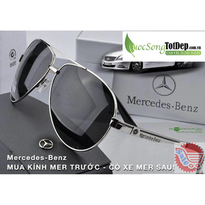 Kính mắt Mercedes Benz Đổi màu Giá Rẻ mua ở đâu
