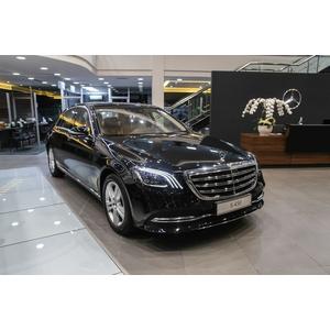 Mercedes-Benz S450 L