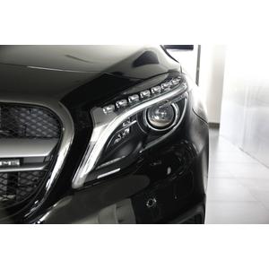 Mercedes-AMG CLA 45 4MATIC