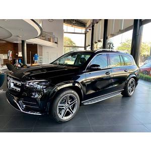 Mercedes GLS 450 4MATIC 2021