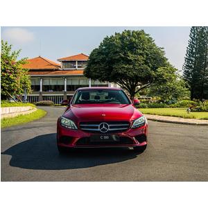 Mercedes-benz C180 2021
