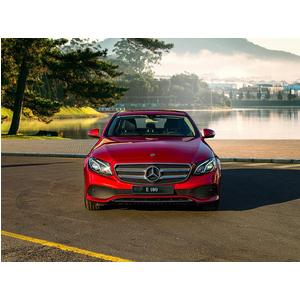 Mercedes-benz E180 2021