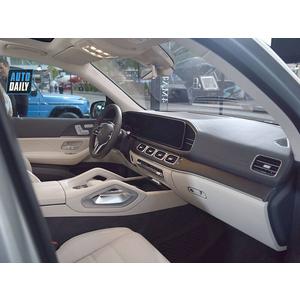Mercedes-benz GLS 580 4MATIC