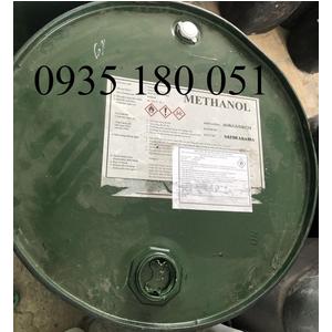 Methanol - CH3OH