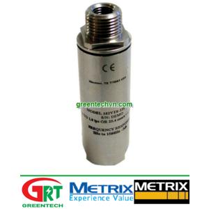 Metrix 162VTS | Cảm biến rung Metrix 162VTS | Loop-powered vibration transmitter Metrix 162VTS