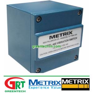 Metrix 440 | Công tắc rung điện tử Metrix 440 | Electronic vibration switch Metrix 440