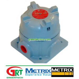 Metrix 450 | Công tắc rung điện tử Metrix 450 | Electronic vibration switch Metrix 450