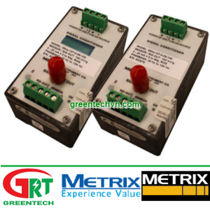 Metrix 5534 | Bộ điều biến tín hiệu cảm biến Metrix 5534 | Speed sensor signal conditioner 5534