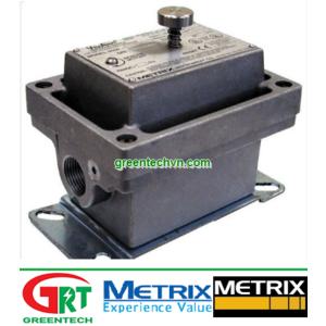 Metrix Mechan | Công tắc rung chống cháy nổ Metrix 5550 | Mechanical vibration switch 5550