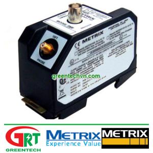 Metrix MX2034 | Cảm biến rung tiệm cận Metrix MX2034 | Proximity vibration transmitter MX2034