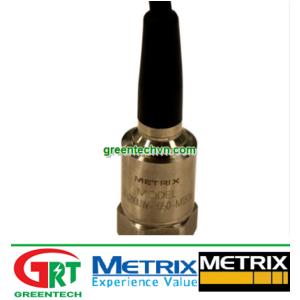 Metrix SA6200UW | Cảm biến gia tốc rung Metrix SA6200UW | Vibrating accelerometer Metrix SA6200UW
