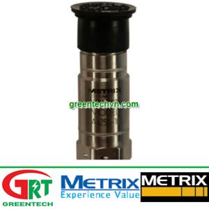Metrix SA6250 | Gia tốc kế bằng gốm Metrix SA6250 | Ceramic accelerometer Metrix SA6250