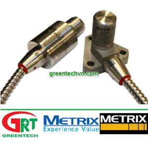 Metrix SA6350 | Gia tốc kế điện cảm Metrix SA6350 | Piezoelectric accelerometer Metrix SA6350