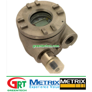 Metrix SM6100 | Cảm biến rung chống cháy nổ Metrix SM6100 | Explosion-proof vibration monitor SM6100