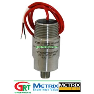 Metrix ST5484E-121-032-00 | Cảm biến vận tốc ST5484E-121-032-00 | ST5484E Velocity Transmitter |