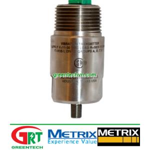 Metrix ST5484E | Cảm biến độ rung Metrix ST5484E | Compact vibration sensor Metrix ST5484E