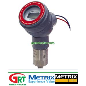 Metrix ST5491E | Cảm biến độ rung Metrix ST5491E | Compact vibration sensor Metrix ST5491E