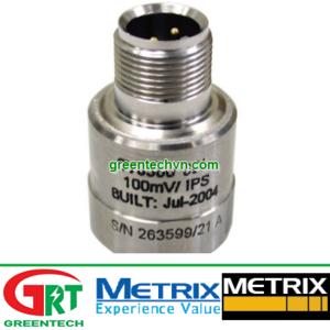 Metrix SV6300 | Cảm biến chấn động Metrix SV6300 | Low-frequency seismic sensor Metrix SA6350