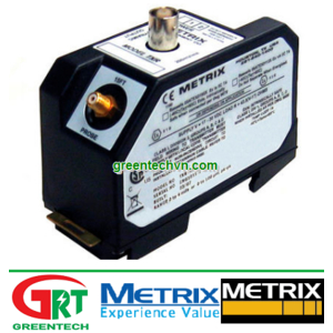 Metrix TXR 5521 | Cảm biến rung tiệm cận Metrix TXR 5521 | Proximity vibration transmitter TXR 5521