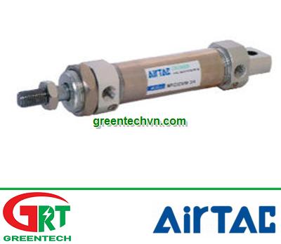 Airtac MF   MF   Pneumatic cylinder MF   Xy-lanh khí nén Airtac MF   Airtac Việt Nam