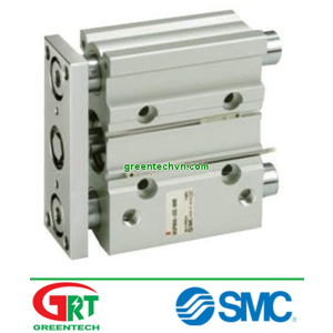 MGPM25-30Z | SMC MGPM25-30Z | Xi-lanh khí nén | Air Cylinder | SMC Vietnam