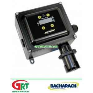 MGS-550 | 6600-8024 | Cảm biến nồng độ NO2 0-20ppm | NO Sensor | Detector | Bacharach Vietnam