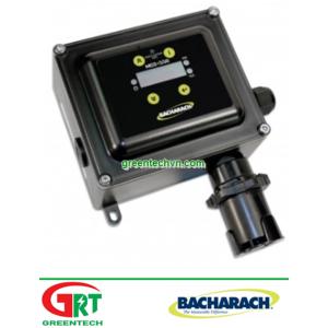 MGS-550 | 6600-8030 | Cảm biến nồng độ khí H2S 0-100ppm | H2S Sensor | Detector | Bacharach Vietnam