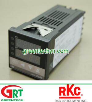 RKC C100DK02-M*NN   Bộ điều khiển nhiệt độ RKC C100DK02-M*NN   Temperature controller