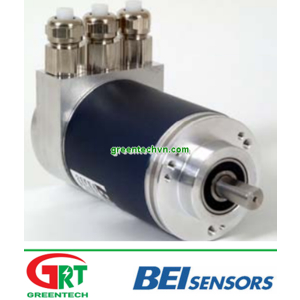 MHM5-DPC1B-1213-C100-H3P | Incremental rotary encoder | Bộ mã hóa vòng xoay | Bei Sensor