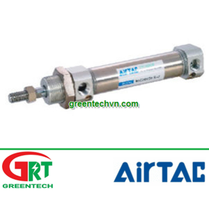 Airtac MI   MI   Pneumatic cylinder MI   Xy-lanh khí nén Airtac MI   Airtac Việt Nam