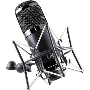 Mic thu âm MXL CR89 Low-Noise Large-Diaphragm Condenser Microphone