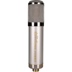 Mic thu âm MXL Genesis FET HE Heritage Edition Solid-State Condenser Microphone
