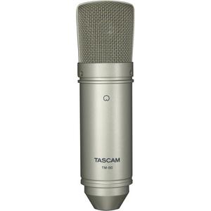 Mic thu âmTascam TM-80 Studio Condenser