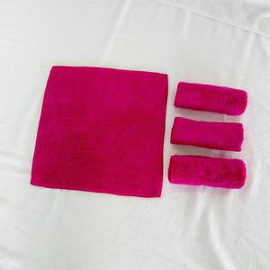 Khăn microfiber FB420 30x30x38gram màu