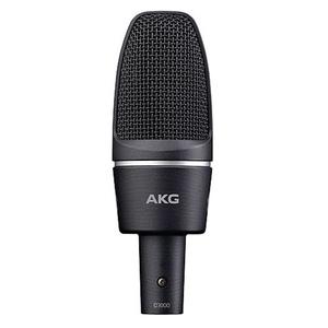 Microphone AKG C3000 Studio