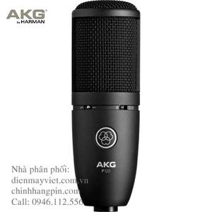 Microphone AKG Project Studio P120 Small Diaphragm Condenser (3101H00400)