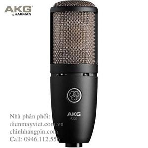 Microphone AKG Project Studio P220 (3101H00420)