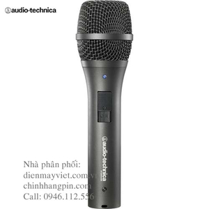 Microphone Audio-Technica AT2005USB
