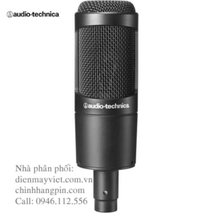Microphone Audio-Technica AT2035