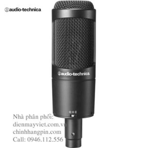 Microphone Audio-Technica AT2050 Multi-Pattern (AT2050)