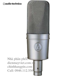 Microphone Audio-Technica AT4047SV (AT4047/SV)