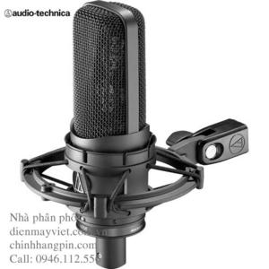 Microphone Audio-Technica AT4050 - Multi-Pattern Studio