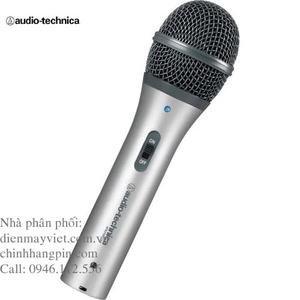 Microphone Audio-Technica ATR2100-USB