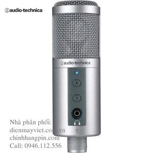 Microphone Audio-Technica ATR2500-USB