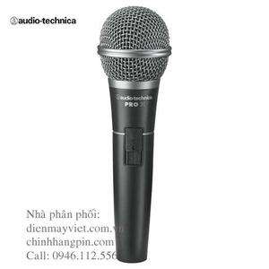 Microphone Audio-Technica Pro 31 XLR Cable (PRO 31)