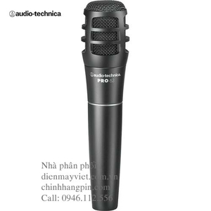 Microphone Audio-Technica Pro 63 (PRO 63)