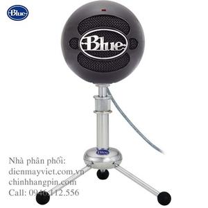 Microphone Blue Snowball USB chính hãng