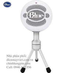 Microphone Blue Snowball USB Ice chính hãng
